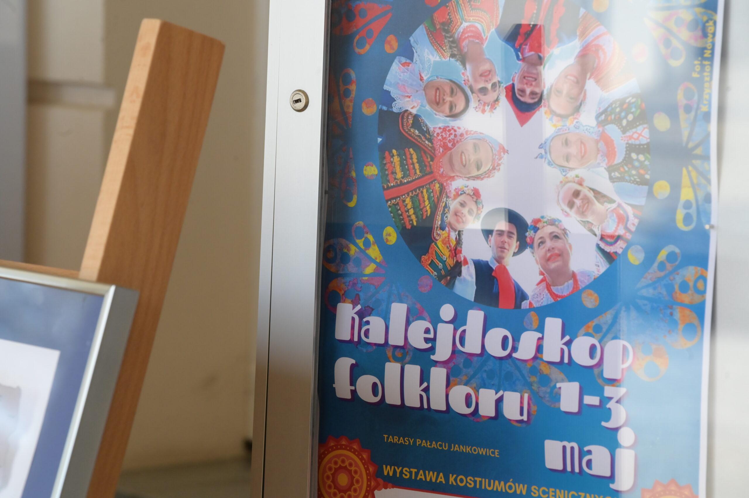 Kalejdoskop folkloru